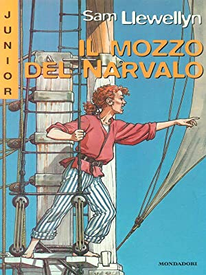 Il mozzo del narvalo: Llewellyn, Sam