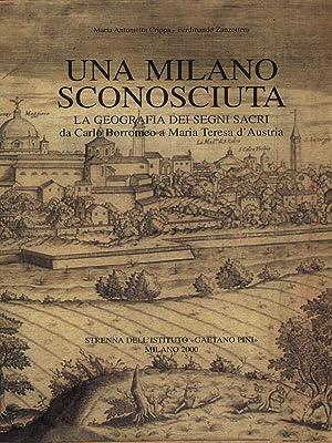 Una Milano sconosciuta: Crippa, Maria Antonietta