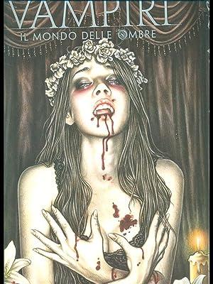Vampiri il mondo delle ombre: Pires, Jessica