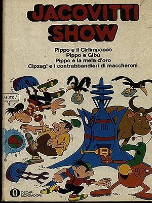 Jacovitti show 2: Jacovitti