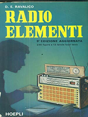 Radio elementi: Ravalico, D. E.
