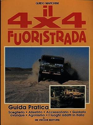 Il 4x4 Fuoristrada: Marchini, Guido
