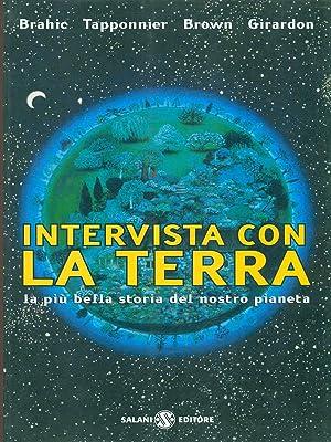 Intervista con la terra: aa.vv.