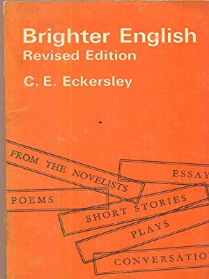 Brighter English: Eckersley, C. E.
