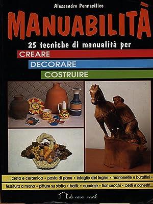 Manuabilita': Pennasilico, Alessandro