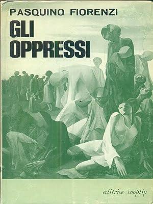 Gli oppressi: Fiorenzi, Pasquino
