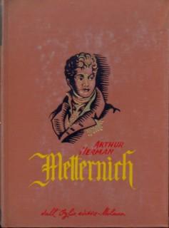 Metternich: Herman, Arthur