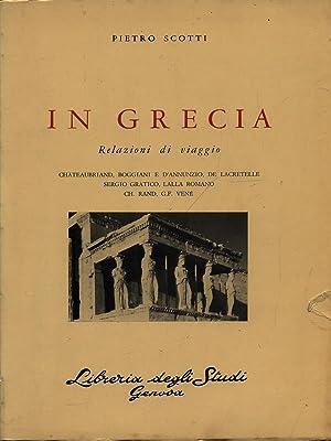In Grecia: Scotti, Pietro