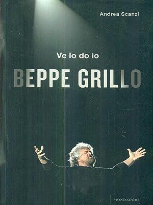 Ve lo do io Beppe Grillo: Scanzi, Andrea