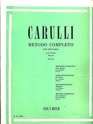 ferdinando carulli - Used - AbeBooks