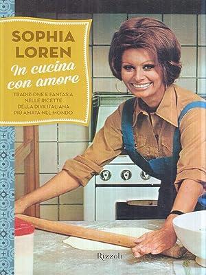 In cucina con amore: Loren, Sophia
