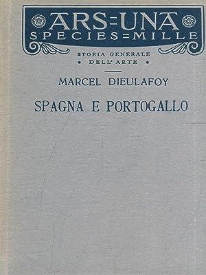 L'arte in Spagna e in Portogallo: Dieulafoy, Marcel