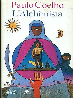 L'alchimista: Coelho, Paulo