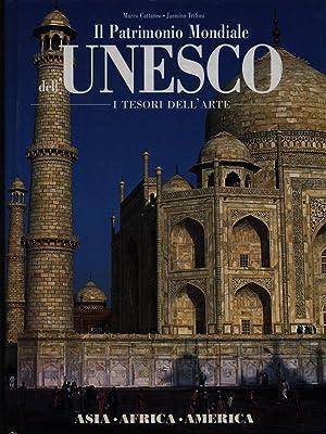 Il Patrimonio Mondiale Unesco - I tesori: Marco Cattaneo -
