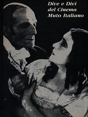 Dive e divi del cinema muto italiano: aa.vv.
