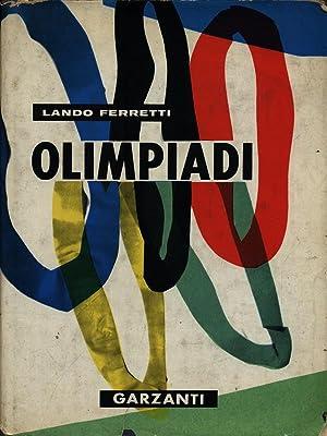 Olimpiadi: Lando Ferretti