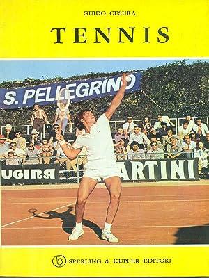 Tennis: Guido Cesura