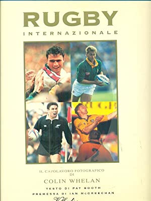 Rugby internazionale: aa.vv.