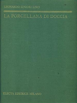 La Porcellana di Doccia: Ginori Lisci, Leonardo