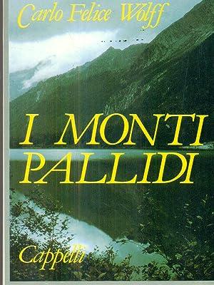 I monti pallidi: Wolff, Carlo Felice