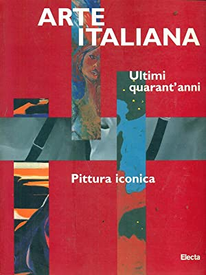 Arte italiana: Eccher, Danilo -