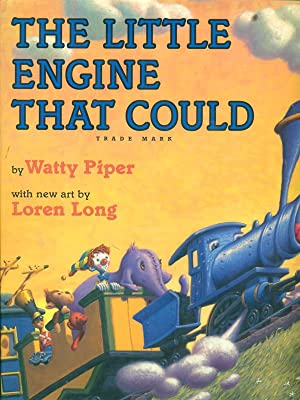 The Little Engine That Could: Piper, Watty -