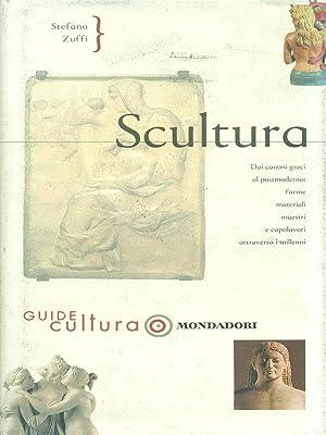Scultura: Zuffi, Stefano