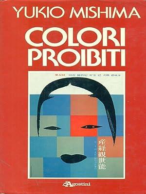 Colori proibiti (Universale economica) (Italian Edition)