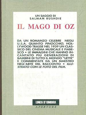 Il mago di Oz: Rushdie, Salman