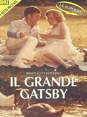 Il grande Gatsby: Fitzgerald, Francis Scott