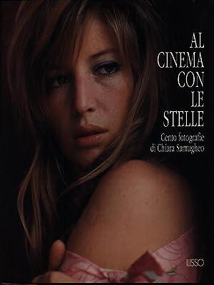 Al cinema con le stelle: Samugheo, Chiara