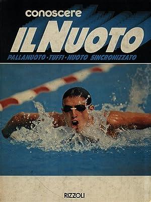 Conoscere il Nuoto 2. Pallanuoto - tuffi: AA.VV.
