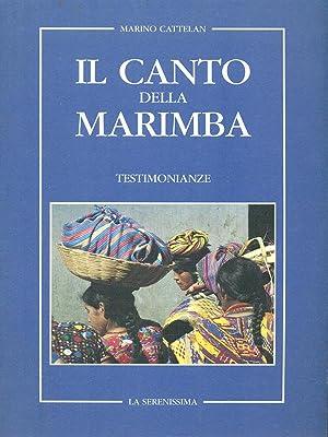 Il canto della marimba: Cattelan, Marino