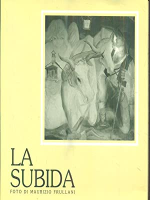 La Subida: Frullani, Maurizio