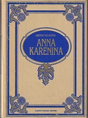 Anna Karenina: Tolstoj, Lev