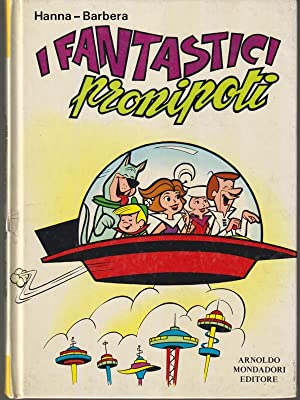 I fantastici pronipoti: Hanna - Barbera