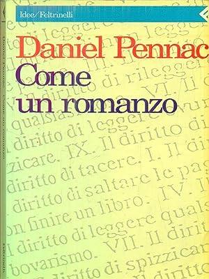 Come un romanzo: Pennac, Daniel