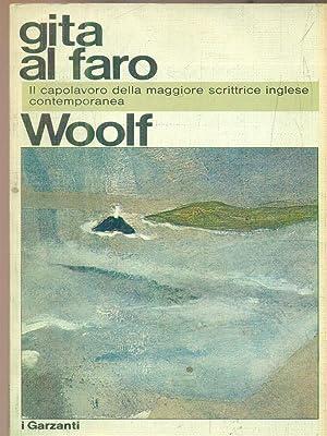 Gita al faro.: Woolf, Virginia