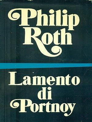 Lamento di Portnoy: Roth, Philip