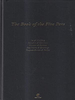 The book of the five pens