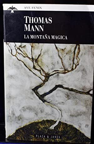 La Montana Magica (Fiction, Poetry & Drama)