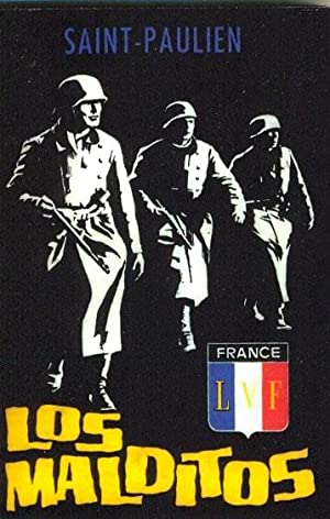 LOS MALDITOS (la batalla de Berlin) sobre los SS franceses en los ultimos días de la Segunda...
