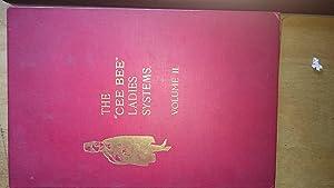 THE CEE BEE LADIES SYSTEMS VOLUME II: C. BLACKWOOD