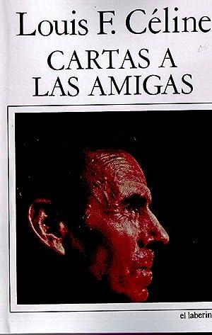CARTA A LAS AMIGAS: Celine Luis F.
