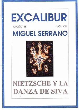 NIETZSCHE Y LA DANZA DE SIVA: Serrano Miguel