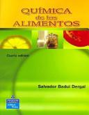 Quimica de Los Alimentos| - Dergal, Salvador Badui