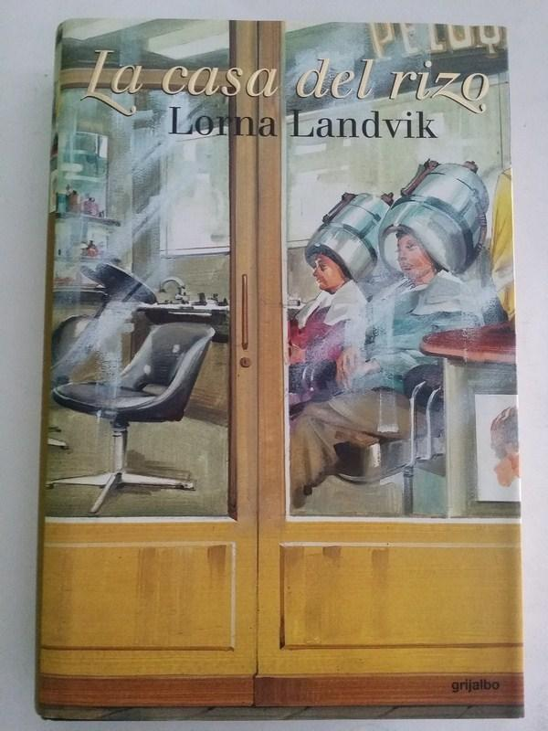 La casa del rizo – Lorna Landvik  19096048977