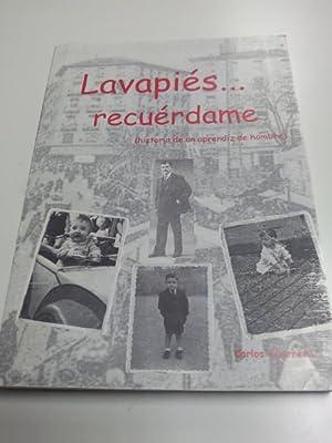 Lavapiés, recuérdame: Carlos Guerrero
