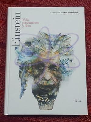 Einstein. Vida, pensamiento y obra