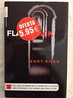 Flashback: Jenny Siler